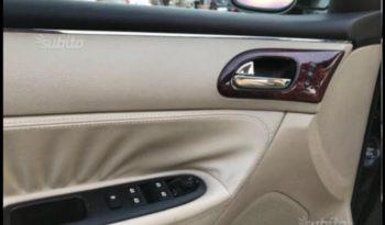 Peugeot 607 completo