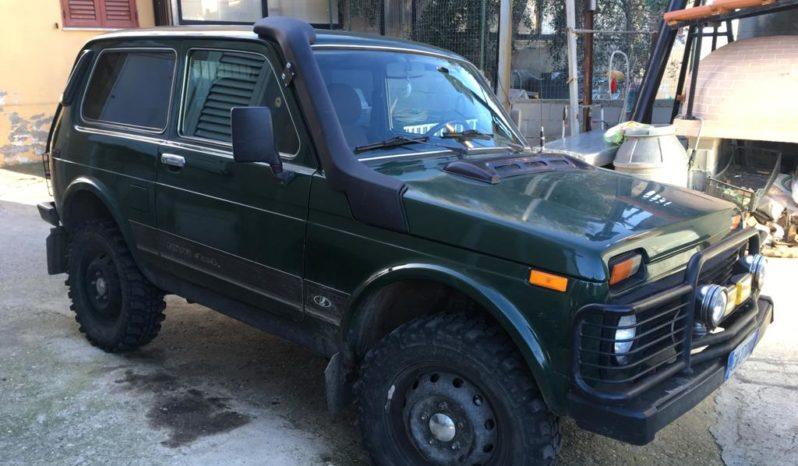 Usato Lada Niva 2003 completo